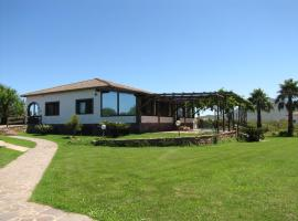 Turismo Rurale Porticciolo, farm stay in Porto Conte