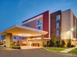 SpringHill Suites by Marriott Carle Place Garden City, hotel in Carle Place
