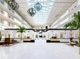 Embassy Suites Destin Miramar Beach, hotel in Destin