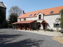 Agroturystyka w Starym Młynie, farm stay in Zgorzelec