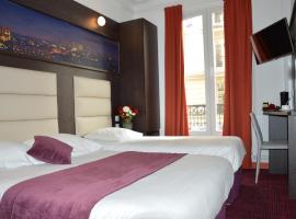 Parc Hotel, hotel in Paris