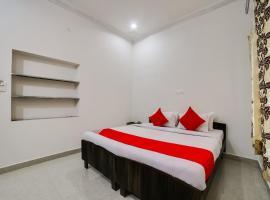 OYO 36670 The Pushkar Alone, hotel in Pushkar
