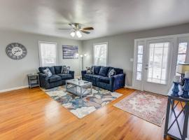 2BR Olympic Training Center Dog-Friendly, vacation rental in Colorado Springs