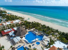 Viva Wyndham Maya All Inclusive, resort em Playa del Carmen