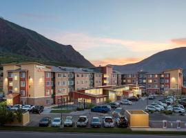Residence Inn Glenwood Springs, accessible hotel in Glenwood Springs