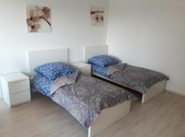Appartement 62 qm, Zentral!, Ferienwohnung in Hannover