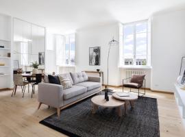Sonder — Prati Lungotevere, serviced apartment in Rome