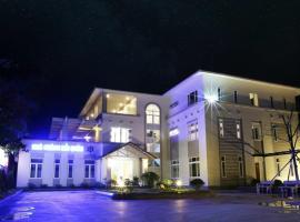 Hai Quan Do Son Hotel, khách sạn ở Đồ Sơn