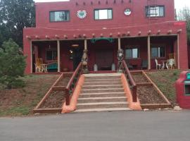 El Colorado Lodge, hotel near Cave of the Winds Mountain Park, Manitou Springs
