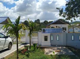 Halcyon Days @ Langkawi, homestay in Pantai Cenang