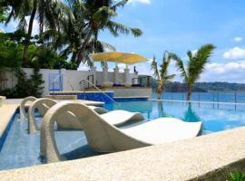 iCove Beach Hotel, hotel sa Olongapo