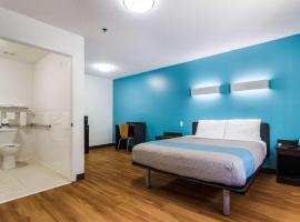 Motel 6-Gulf Shores, AL, hotel in Gulf Shores