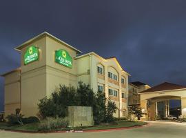La Quinta by Wyndham Woodway - Waco South, hotel in Waco