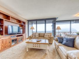 2 Bed 2 Bath Apartment in The Sand and Sea Condos, vacation rental in Seaside