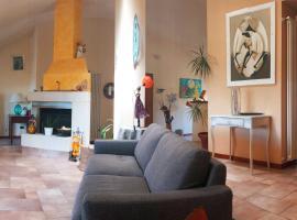 Loft Caterina - Enna Bassa, hotel a Enna
