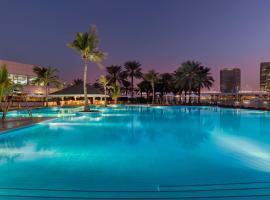 Beach Rotana Residences, căn hộ ở Abu Dhabi