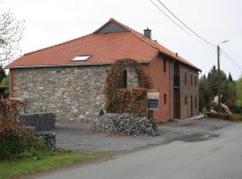 Au Chat'rme des Blanches Pierres, hotel near Malmundarium, Francorchamps