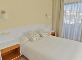 Apartamentos Marina, hotel near Asturias Airport - OVD,
