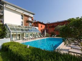Hotel Al Maso, hotel in Riva del Garda