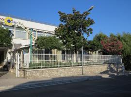 Albergo Little Garden, hotel in Formia