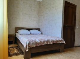Гостевой дом ВИТА, отель типа «постель и завтрак» в Краснодаре