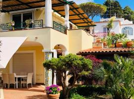 Casa Giovanna, apartment in Capri