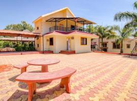 West Valley Villa, room in Panchgani