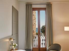 Vila Damunt, hotel in Palma de Mallorca