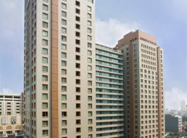 Ascott Jakarta, hotel in Jakarta