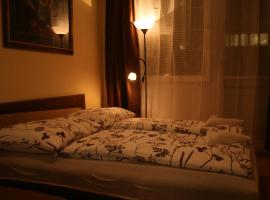 Margaret Bridge Studio Apartment – hotel w Budapeszcie
