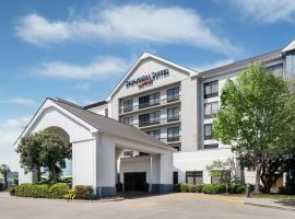 SpringHill Suites Houston Hobby Airport, hotel near William P. Hobby Airport - HOU, Houston