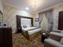 Jasmine Beach Suite Hotel, hotel em Iambo