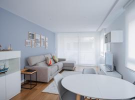 GOXUE HOME, apartment in San Sebastián