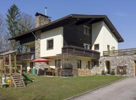 Ferienwohnung Strohmeyer, hotel near Erl Festival Theatre, Oberaudorf