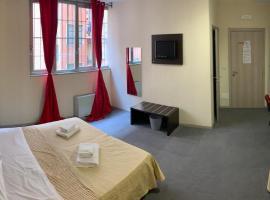 Hotel Lucania, hotel a Milano, Ripamonti Corvetto