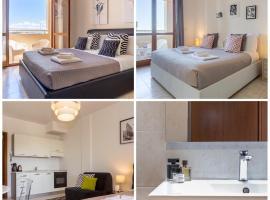 Residenze Su Planu, hotel in zona Aeroporto di Cagliari-Elmas - CAG,