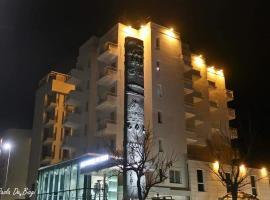 Hotel Alexander Museum Palace, hotel in Pesaro