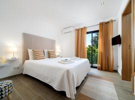 Quinta das Andorinhas, hotel in Carvoeiro