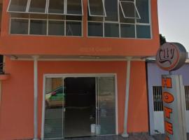 CITY HOTEL, hotel near Mother Bonifacia Park, Várzea Grande
