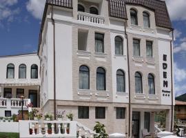 Pensiunea Eden, hotel din Băile Olăneşti