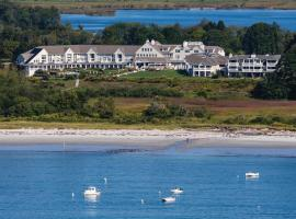 Inn By the Sea, hotel near Old Orchard Beach, Cape Elizabeth
