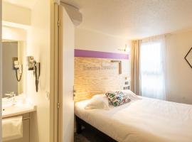 greet Hotel Beaune, hotel in Beaune