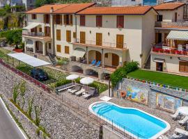 Appartamento Anna in Villa Laura, budget hotel in Scala