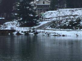 hotel lo sciatore, hotel in Cotronei