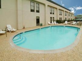 Baymont by Wyndham Fayetteville, hotel in Fayetteville