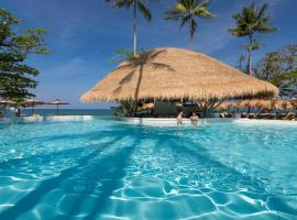 Eden Beach Khaolak Resort and Spa, Hotel in Khao Lak