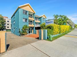 Aquarius Gold Coast, hostel in Gold Coast