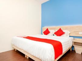 OYO 778 Bmw 2 Hotel, hotel in Muar