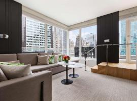 Andaz 5th Avenue-a concept by Hyatt, hotel near Museum of Modern Art, New York