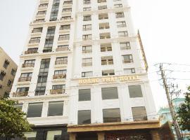 Khách sạn Hoàng Thái, khách sạn ở Sầm Sơn